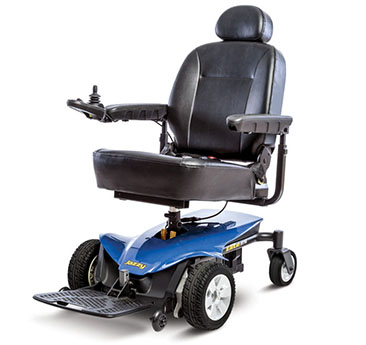 Power-Chairs