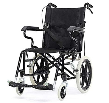 Transit-Wheelchair