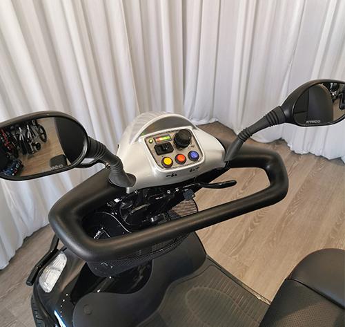 kymco-maxer-controls