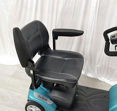 veo-sport-blue-seat