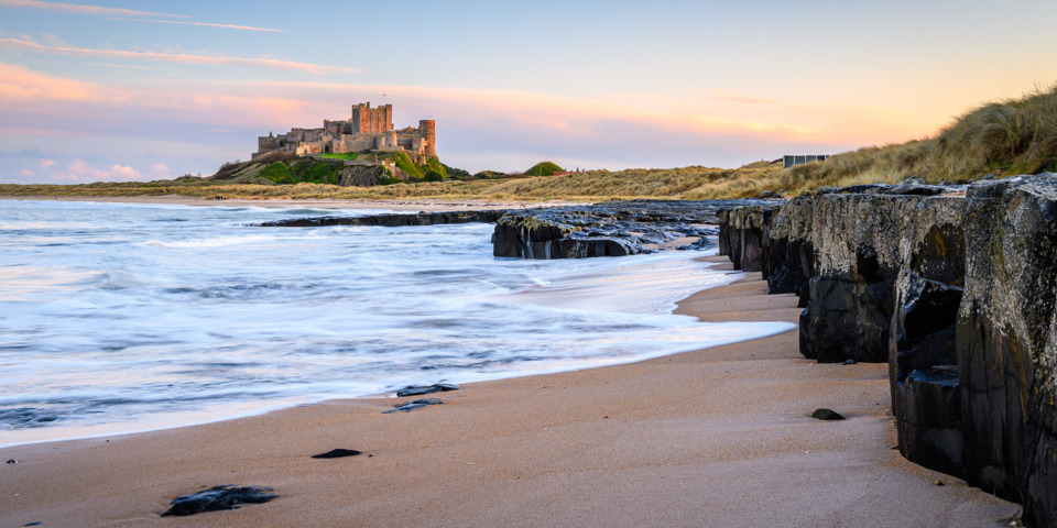 Top Rated Accessible Beaches in the UK