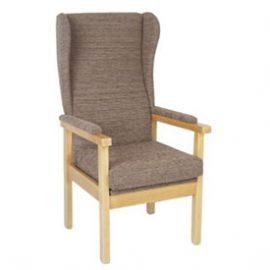 High Back Orthopaedic Chairs
