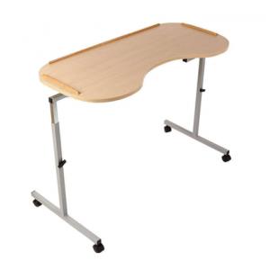 adjustuble-overbed-table