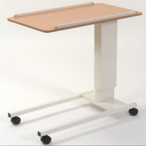 assisted-lift-table