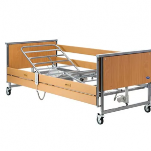 invacare-accent-profiling-bed
