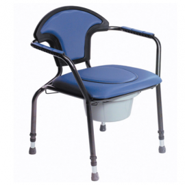 luxury-commode-chair-blue